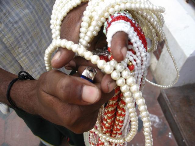 Fake Pearls