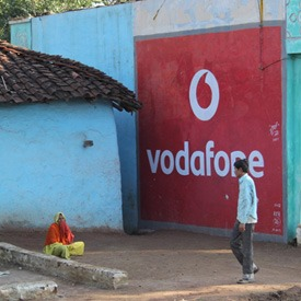 vodafone-sign-in-india