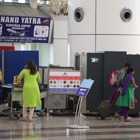 baggage-screening-at-indian-airport