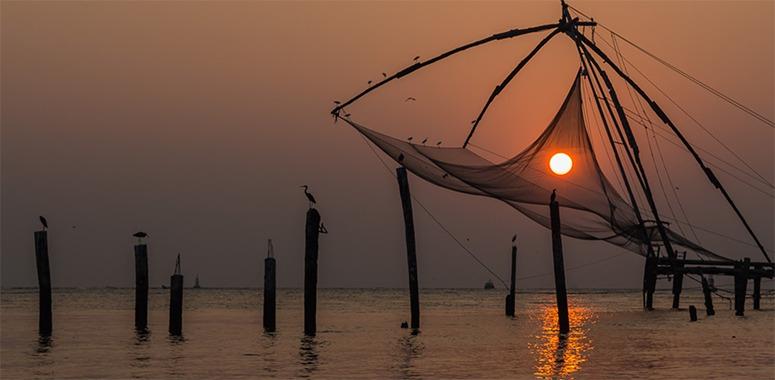 fort-kochi-chinese-fishing-nets
